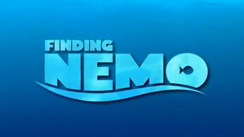 Finding nemo Logos.