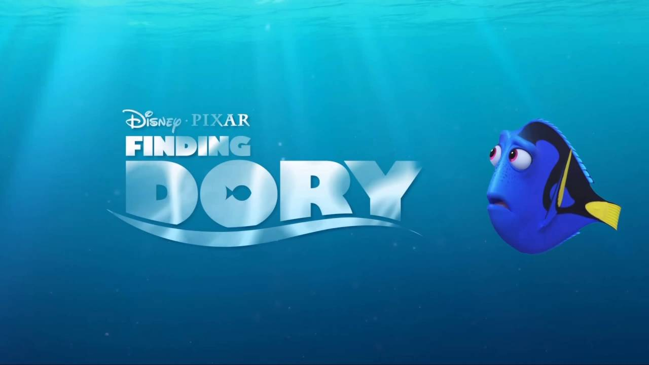 Trailer Music Finding Dory.