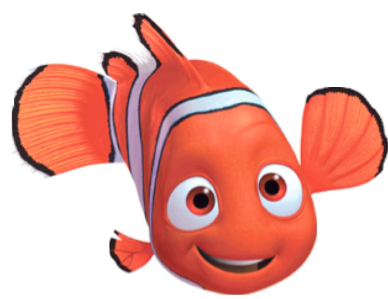 Finding Nemo Clip Art Free, Finding Nemo Free Clipart.