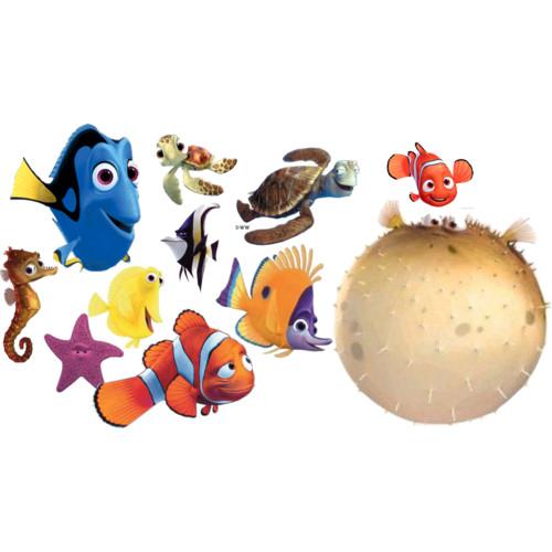 87+ Finding Nemo Clipart.