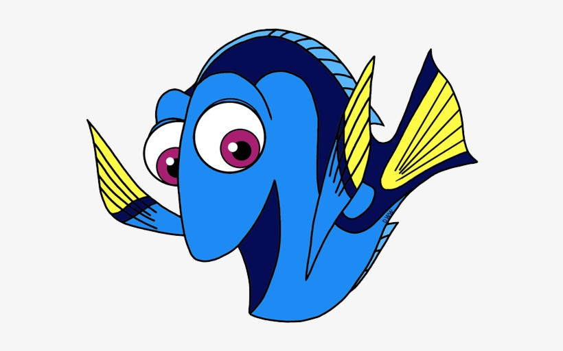 Dory Finding Nemo Clipart 3 By Patrick.