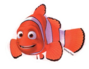 Finding Nemo Clipart Marlin.