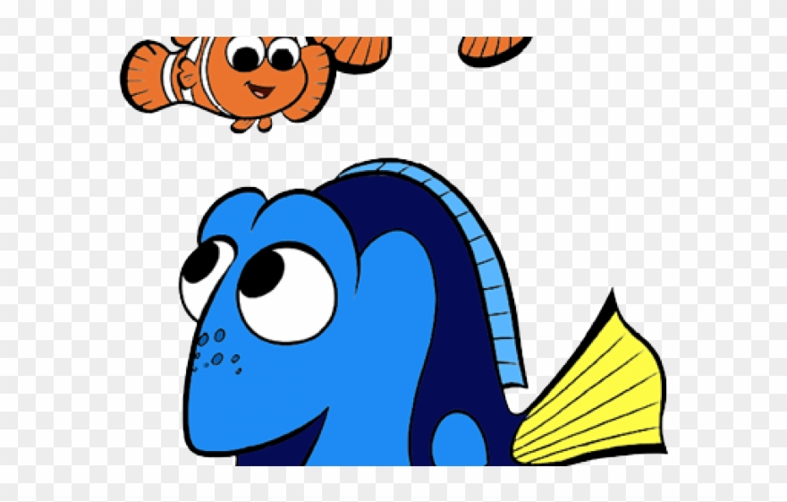 Weed Clipart Finding Nemo.