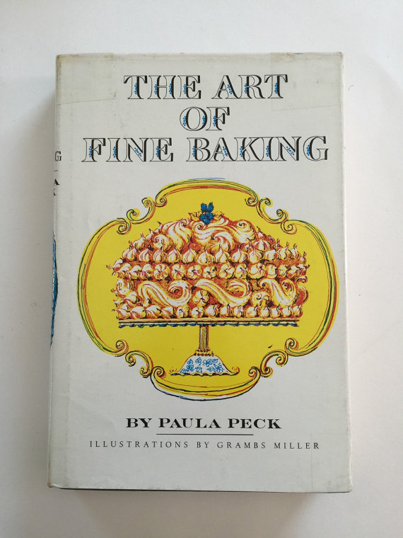 The Art of Fine Baking / Download Books to iPad.