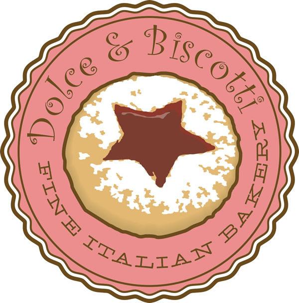 Dolce & Biscotti.