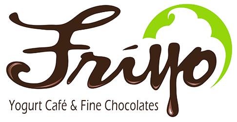 FriYo Yogurt Café and Fine Chocolates.
