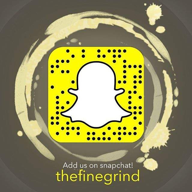 The Fine Grind.