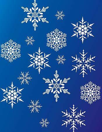 1000+ images about Schneeflocken/Snowflakes II on Pinterest.