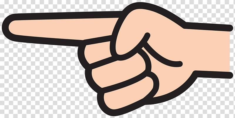 Index finger Pointing Index Point , FINGER POINT transparent.