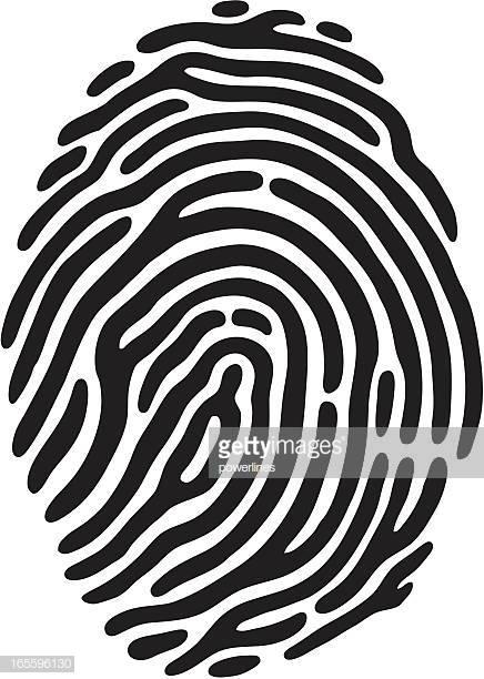 60 Top Fingerprint Stock Illustrations, Clip art, Cartoons, & Icons.