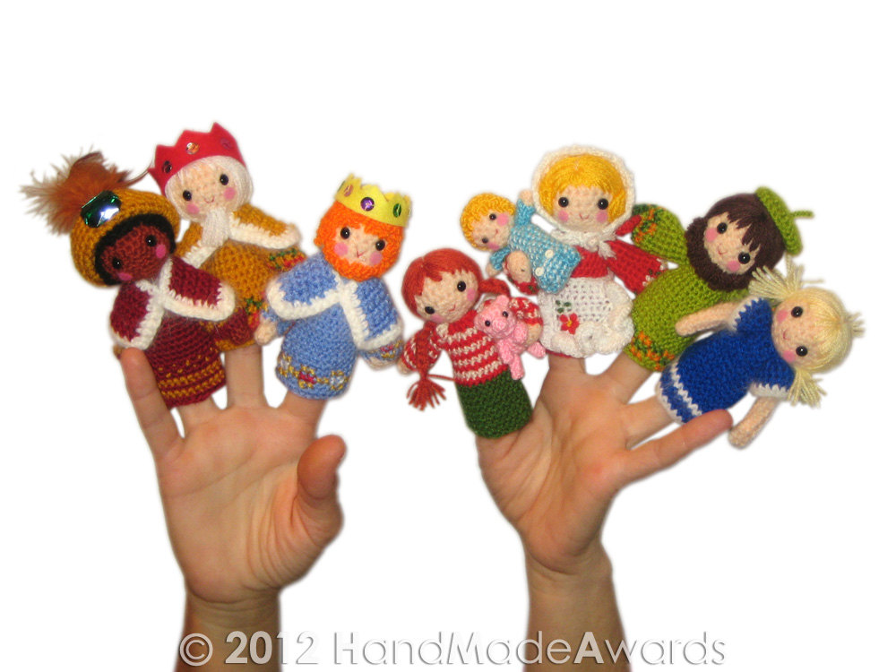 Finger Puppets Clipart Clipground