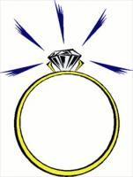 Free Rings Clipart.
