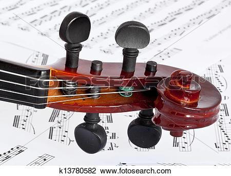 Stock Photo of fingerboard k13780582.