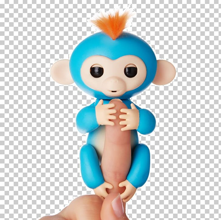 WowWee Fingerlings Monkey Toy Pet PNG, Clipart, Animals.