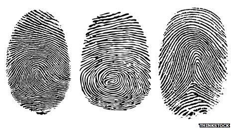 Free Fingerprint Clipart Black And White, Download Free Clip Art.