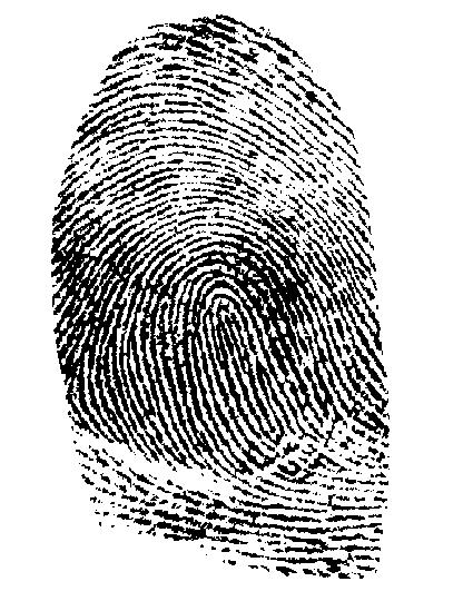 Free Fingerprint Clipart, 1 page of Public Domain Clip Art.