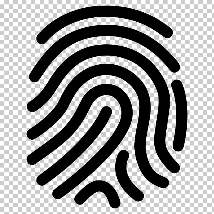 Fingerprint Computer Icons, fingerprint PNG clipart.
