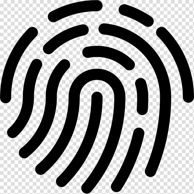 Fingerprint Computer Icons, finger print transparent.