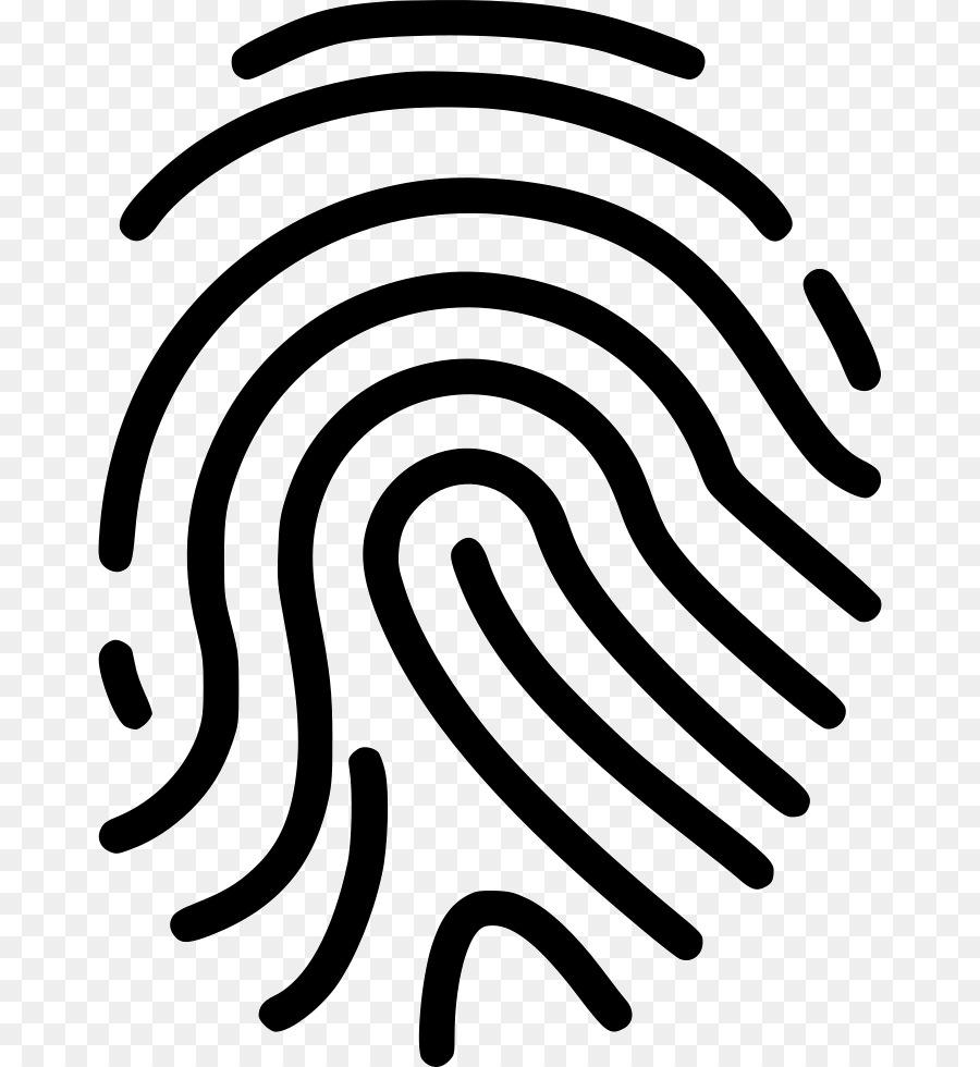 Fingerprint clipart real, Fingerprint real Transparent FREE.