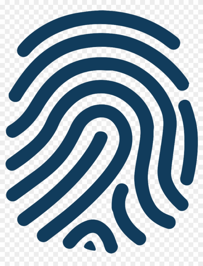 Fingerprint Icon Png ,HD PNG . (+) Pictures.