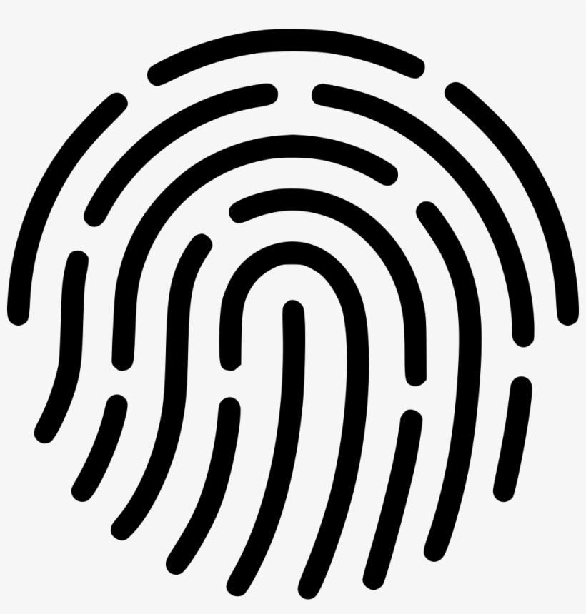 Fingerprint Comments.