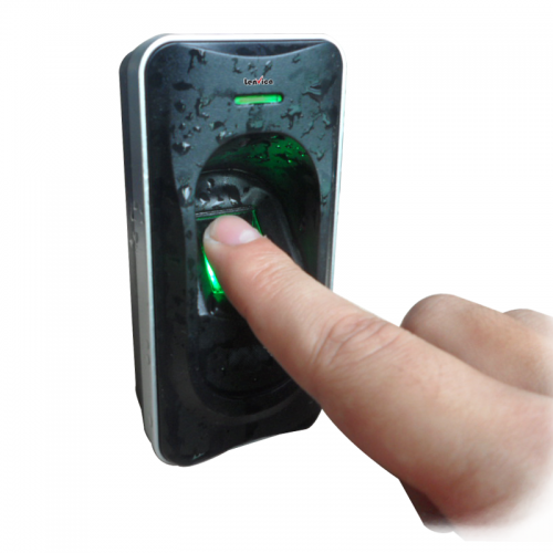 Lenvica Fingerprint Reader Device.