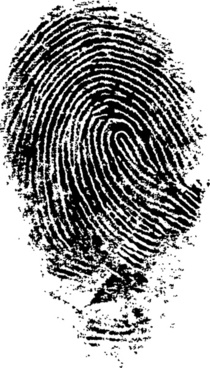 Fingerprint free vector download (87 Free vector) for commercial use.