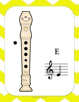 1000+ images about Recorder on Pinterest.