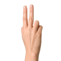 Download Fingers Free PNG photo images and clipart.