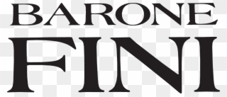 Barone Fini Logos.