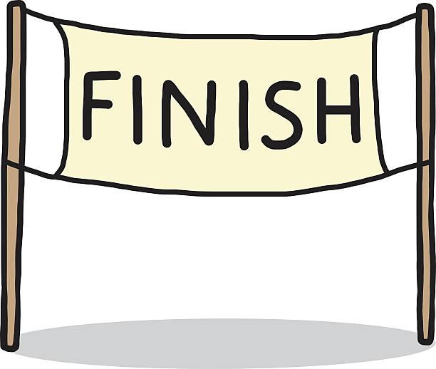 70+ Finish Line Clipart.