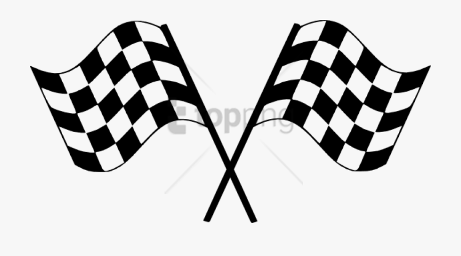 Free Png Finish Line Clip Art Png Png Image With Transparent.