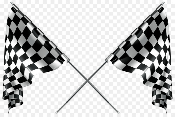 Racing flags Clip art.