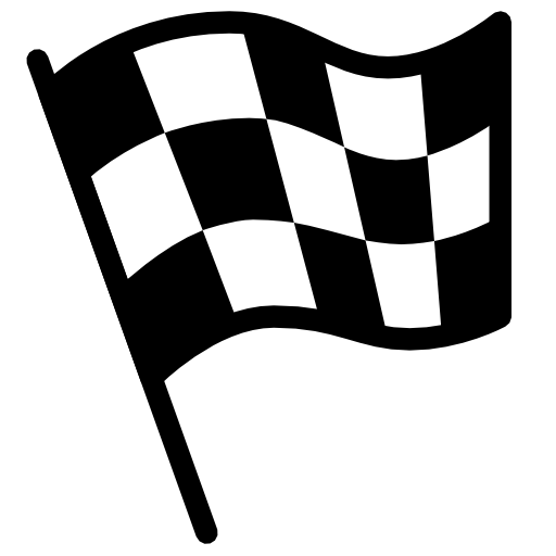 Download Finish Flag Png Image 65540 For Designing Projects.