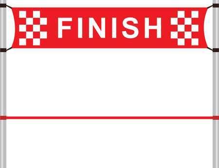 Finish line clipart 4 » Clipart Portal.