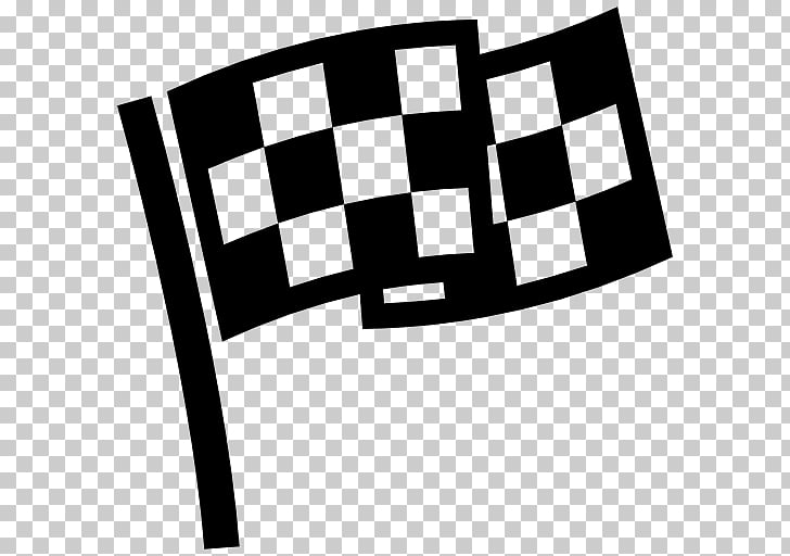 Computer Icons Flag , finish line PNG clipart.