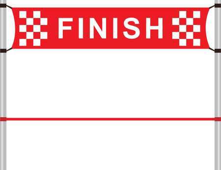 Finish Line Clipart Free.