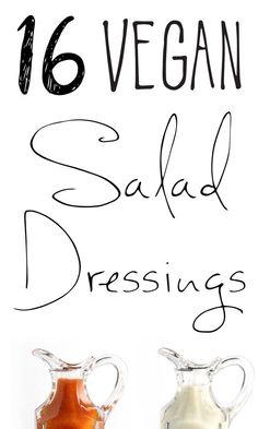 Susan's Lite Goddess Dressing.