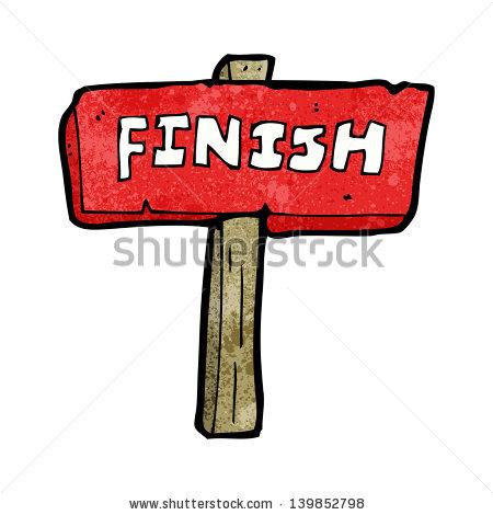 Cartoon Start Sign Stock Illustration 101019328.