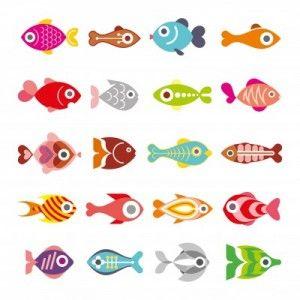 1000+ images about Petits poissons du Finistère on Pinterest.
