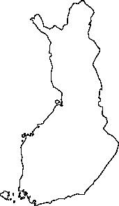 Map Of Finland Clip Art at Clker.com.