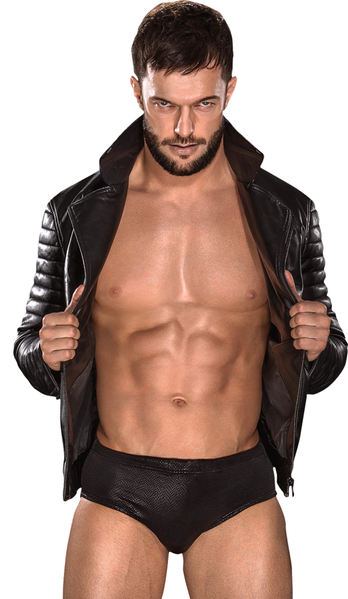 Download Free png Finn Balor PNG Transparent File.