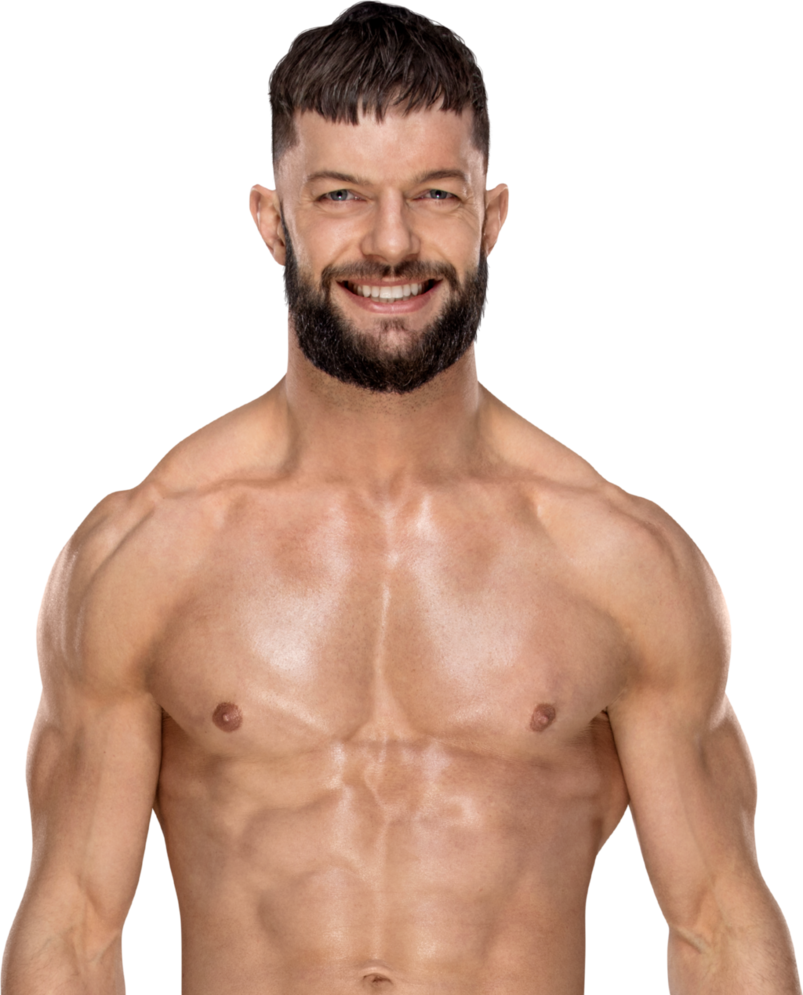 Finn Balor PNG Images Transparent Free Download.