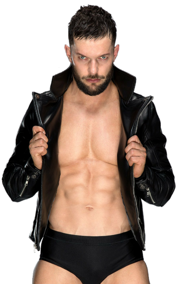 Download Free png Finn Balor PNG Free Image.