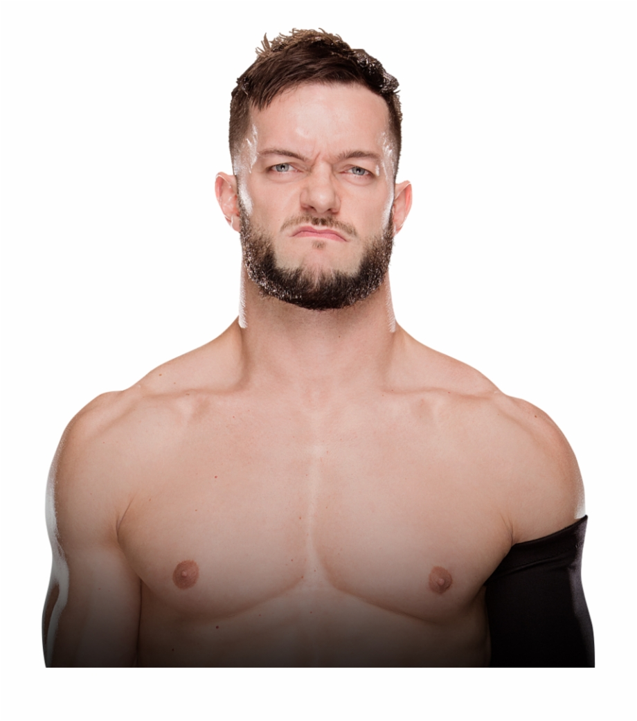 Finn Balor Png High.