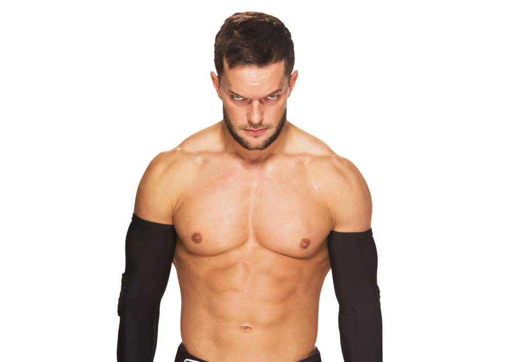 Wwe Finn Balor Png , (+) Png Group.