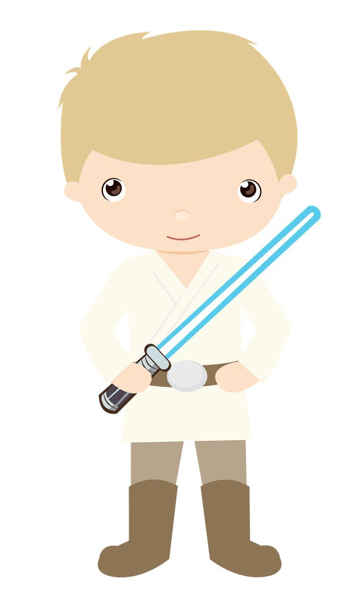 Star wars finn clipart.