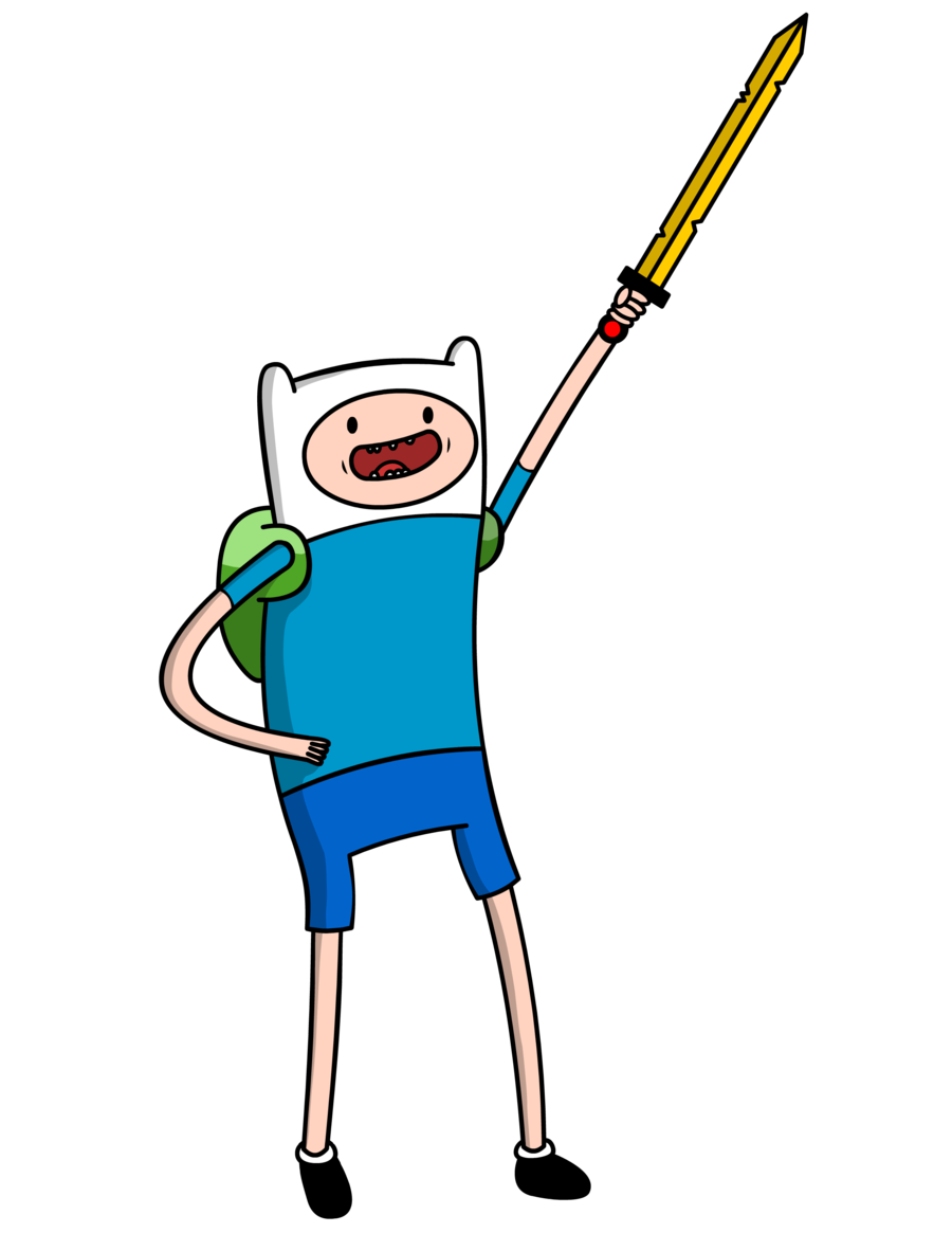 Finn the Human PNG Images Transparent Free Download.
