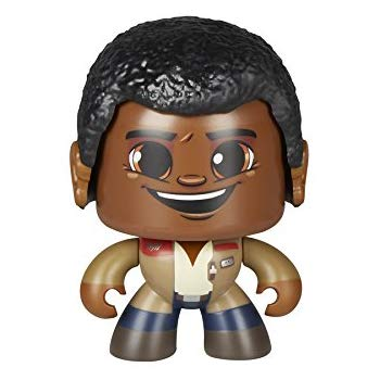 Star Wars Mighty Muggs Finn (Jakku) #7.