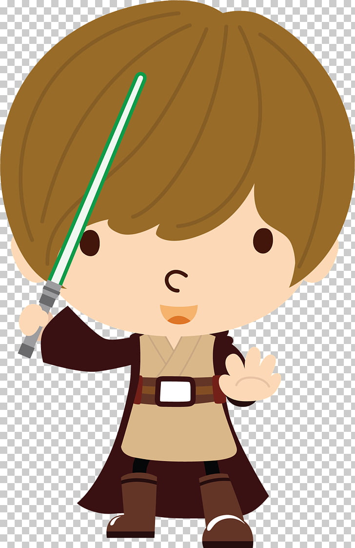 Leia Organa Luke Skywalker Stormtrooper R2.